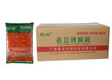 辣椒酱 1件4包20斤